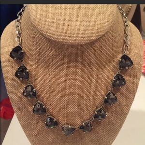 Stella & Dot Somerville Statement Necklace